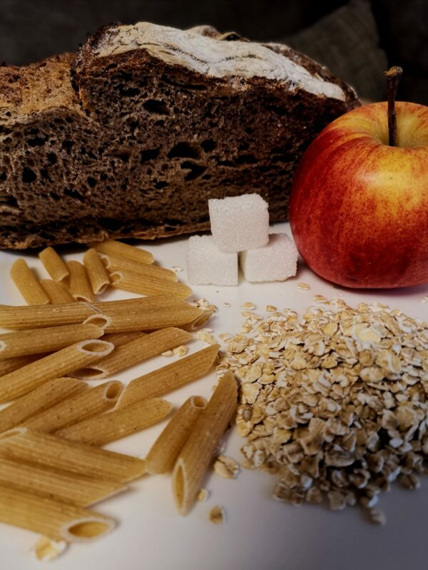 kroftstodl die richtige ernährung