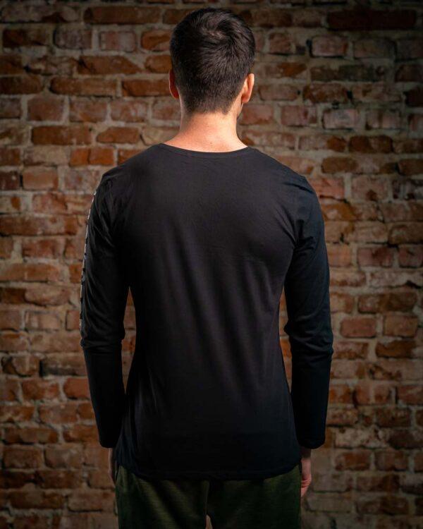 kroftstodl langarmshirt