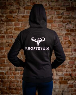 kroftstodl pullover