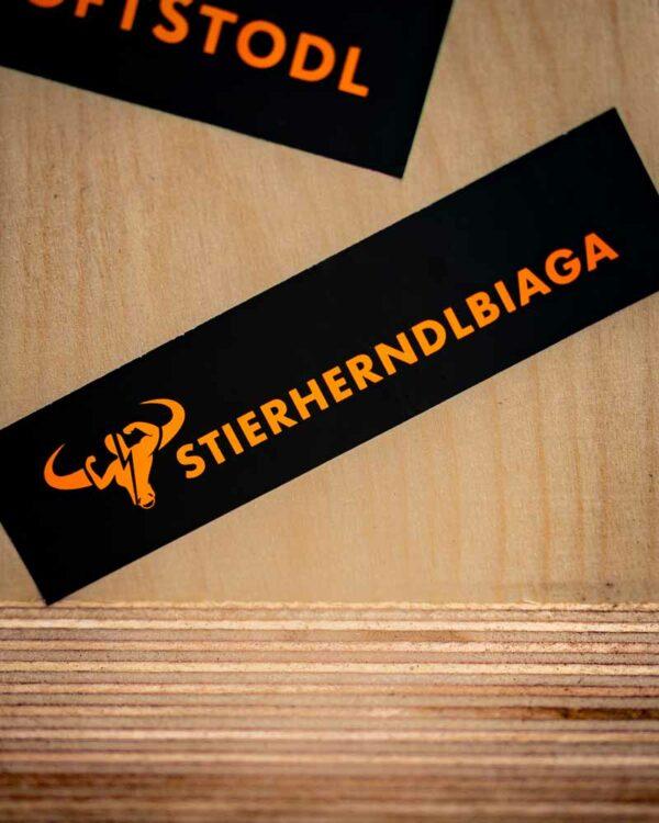 kroftstodl kroftshop accessiore sticker