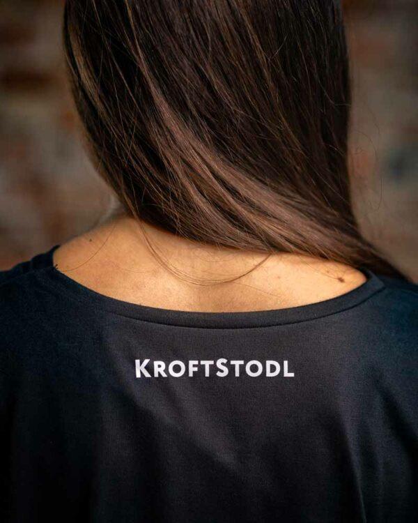 kroftstodl shirt