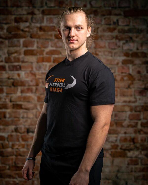 kroftstodl shirt stierherndlbiaga